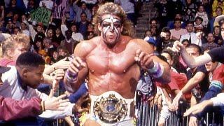 Cinco superstars invictas en Survivor Series