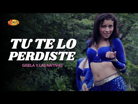 Si Lo Amo de Gissela Letra y Video