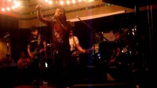 Doofenshmirtz Inc. - Tamis (Cover... Live @ Jaq's Bar Iloilo)