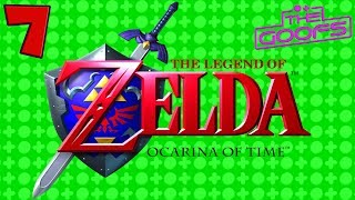 Ocarina of Time: Our Halloween Costumes - Part 7