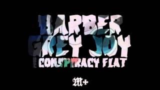BARBER - GREYJOY [prod. CONSPIRACY FLAT]