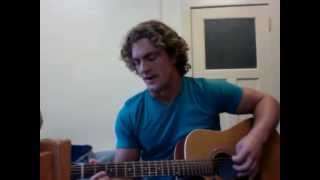 "Torsten Rotto ""Lover's Eyes"" (Mumford & Sons Cover)"