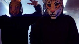Martin Garrix - Animals (Botnek Remix Dj Fab Video Edit)