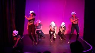 "Emily Chamberlain's Choreography | Club Jete | Lil Wayne Ft. Robin Thicke ""Shooter"""
