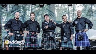 BOIRA FUSCA (celtic-rock)