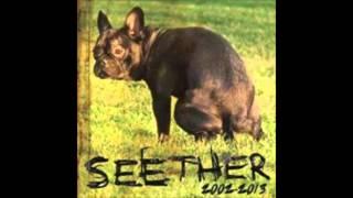 Seether - Seether (Veruca salt cover)2013!! New album 2002-2013