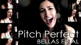 Pitch Perfect - Barden Bellas Final Performance