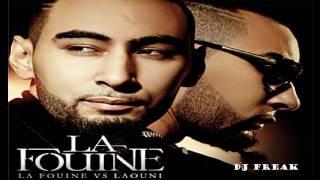 (NEW 2011) La Fouine Feat. El Matador - Ma Vie (Music Officiel HD)