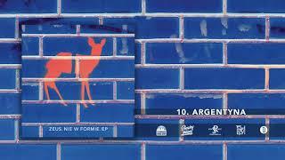 """ZEUS - Argentyna (utwór z płyty """"NIE W FORMIE. EP"""")"""