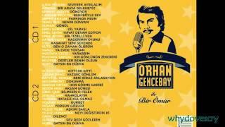 Ebru Gündeş - Dil Yarası  2012 Orijinal Şarkı  Orhan Gencebay İle Bir Ömür -