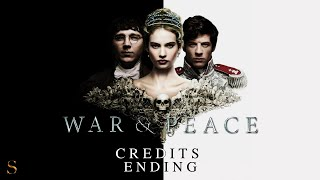 War & Peace (2016) - Credits - ℳusic by ℳartin Phipps