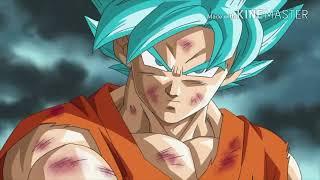Goku super saiyan vs frieza full power [AMV] NEFFEX no sleep
