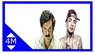 MC Guimê - Eu já Quis ser Pablo Escobar ( Áudio Oficial )