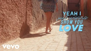 KATO, Sigala - Show You Love (Lyric Video) ft. Hailee Steinfeld