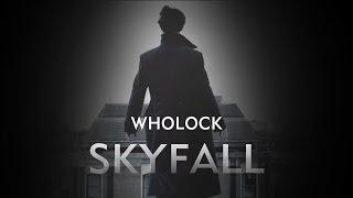 Wholock: Skyfall - Final Trailer (Fan-Made Doctor Who + Sherlock Crossover)