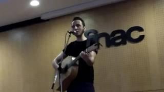 Samuel Úria - Aeromoço (FNAC NorteShopping)