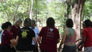 Dança  Sênior - Parque Olhos de Água em 15.10.2016