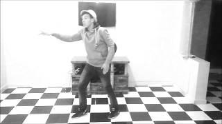 Best Popping Dance | Freestyle |  (SAAD ZARROUKI)