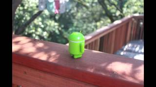 Dun Dun Dun Android