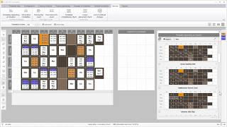 youtube video - Timetables depending on situation