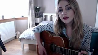 The One - Kodaline (Cover by Meghan)