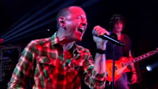 Stone Temple Pilots (w / Chester Bennington) - Out Of Time (Hard Rock Live 2013) HD