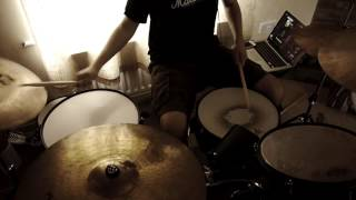 Vukovi - Animals | Drum Cover