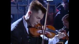 Nigel Kennedy -Vivaldi winter 1er mov