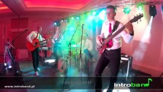 Zespół muzyczny Introband - Tutti Frutti ( live )