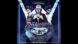 Young Daddy   Lary Over Ft. Filarmonick Y Jon Z [Audio Oficial]