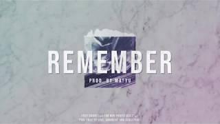 "[FREE] | ""Remember"" | Jhus x Geko x Loski | UK Rap Instrumental | 2018"