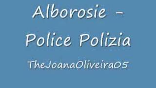 Alborosie - Police Polizia