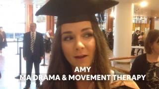 Graduation Memories: Class of 2016 // The Royal Central School of Speech and Drama