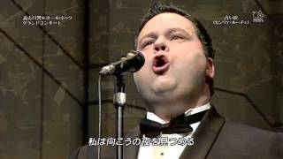 "Paul Potts ""Senza Luce"""
