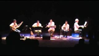 Choro de assovio - Mathias Pinto / Luis Barcelos