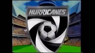 Hurricanes   Intro 1990's Cartoon
