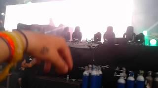 Brian Cross at BBF 2015