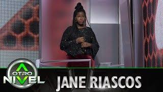 'Rise Up' - Jane Riascos - Audiciones   A Otro Nivel
