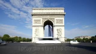 Jesty Beatz and Menno Beck - IOLU ft. Yoga (Official Lyric Video)