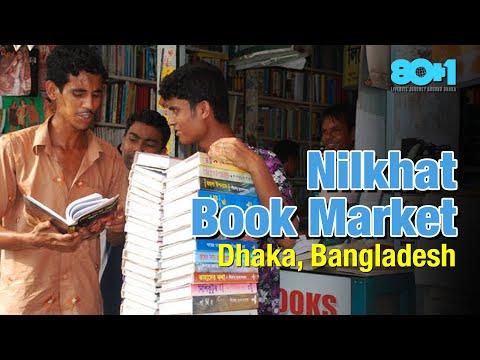 Nilkhat Book Market