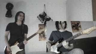 Disturbed - Forsaken (Queen of the Damned Remix)