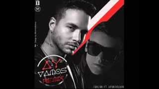 Ay Vamos (Remix) - J Balvin Ft Kevin Roldan (Reggaeton Colombiano) (2015) ✓ ®