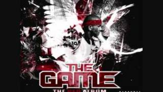 The Game (feat. Nate Dogg) - Lost [R.E.D ALBUM]