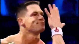 John Cena Titantron (Word Life 2003)
