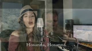 If Camila Cabello's Havana were a Christian song by Beckah Shae