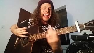 Marcelo Carvalho - Audioslave - Cochise