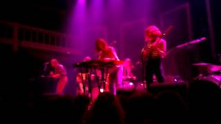 Parcels @ Paradiso Amsterdam 3/3/2017