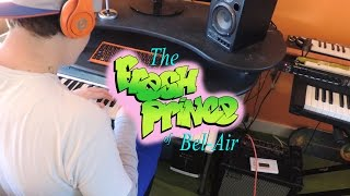 Fresh Prince of Bel-Air Theme Cover (Instrumental)