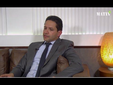 Video : Entretien avec Farid Yandouz, Directeur exécutif du cabinet Trusted Advisors