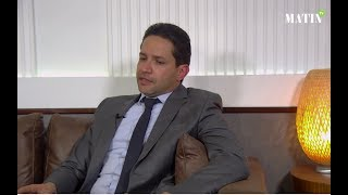 Entretien avec Farid Yandouz, Directeur exécutif du cabinet Trusted Advisors